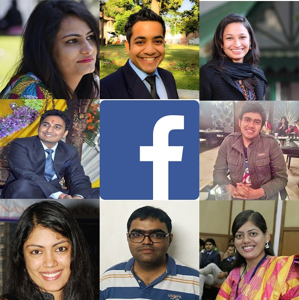 IAS Officers Real Facebook Profiles