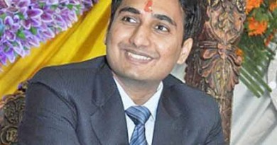 Gaurav Agarwal 2013 IAS Topper AIR 1 UPSC interview
