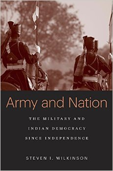Army and Nation by Mr. Steven I. Wilkinson