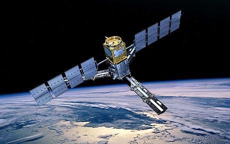 Satellite UPSC IAS