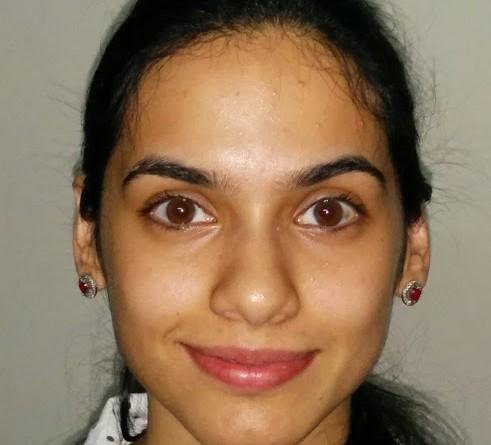 Sakshi sawhney IAS topper IAS UPSC topper