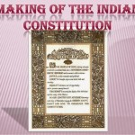 Making of the Indian Constitution IAS UPSC