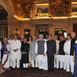 The Union Council of Ministers