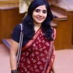 IAS Topper 2013 Bhavya Mittal AIR 34