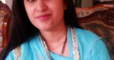 IAS Topper Stuti Charan 2012 AIR 3 UPSC