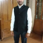 Mrinal Chawla Ranked 156th in CSE 2013