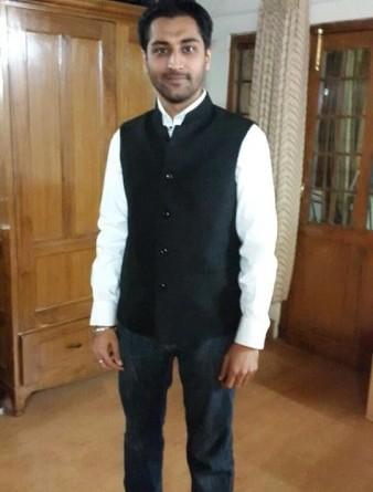 Mrinal Chawla Ranked 156th in CSE 2013