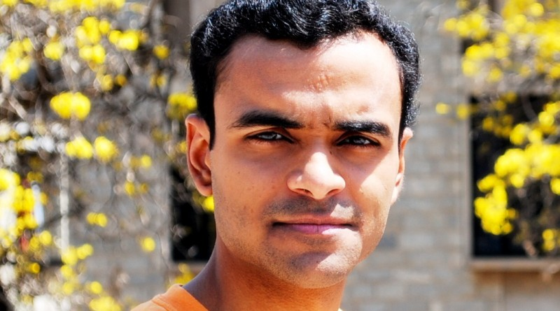 IAS Topper 2012 Mayur Dixit with 11th Rank UPSC