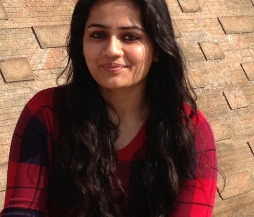 IAS Topper 2012 Apurva Dubey Ranked 19 UPSC