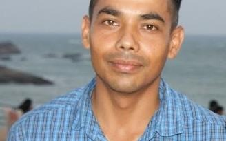 Ajit Ranked 26th in Civil Examination 2012 IAS UPSC