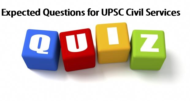 expected-questions-for-upsc-civil-services