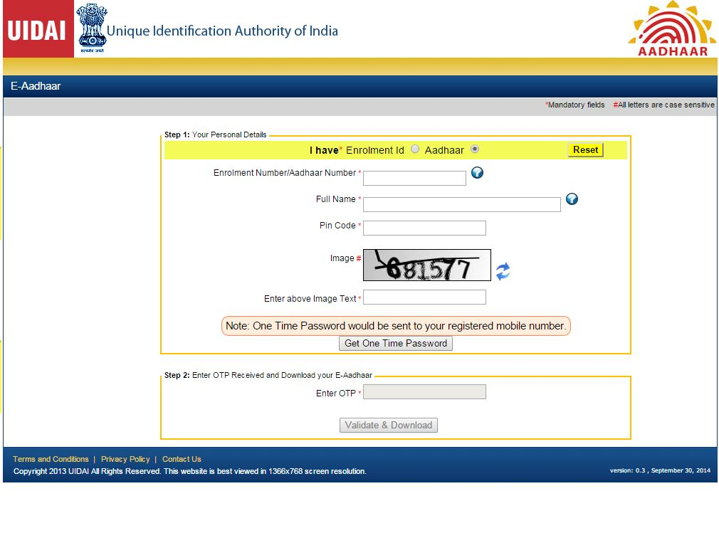 Download Voter Id Card Online Chennai Shopping