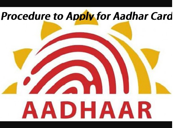 procedure-to-apply-for-aadhaar-card