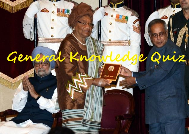 UPSC MCQs Quiz 2: General Knowledge with answers IAS