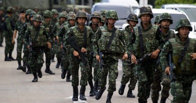 Thai-Military-Government-Replaces-Martial-Law