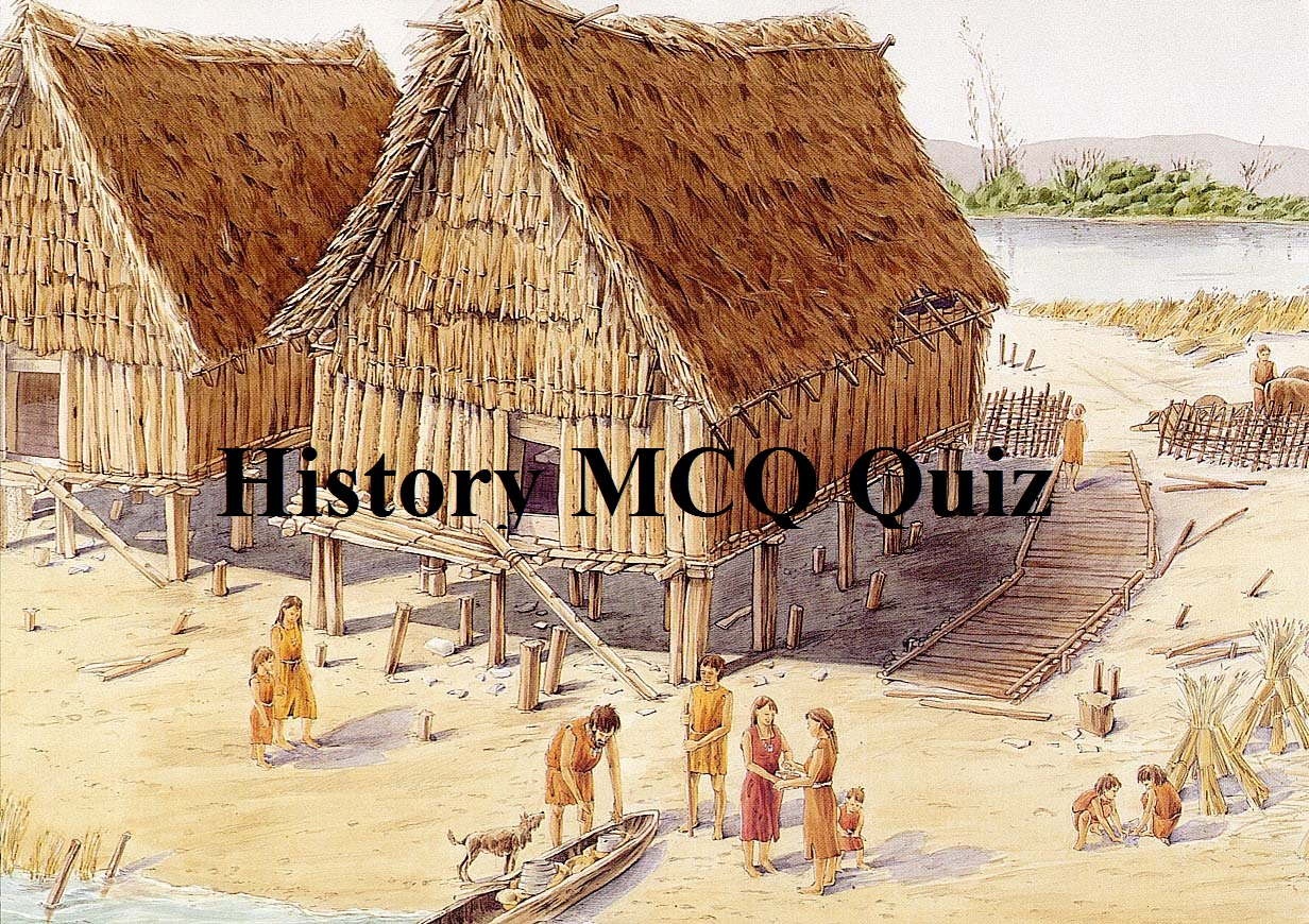 UPSC MCQs Quiz 3: History with answers IAS UPSC