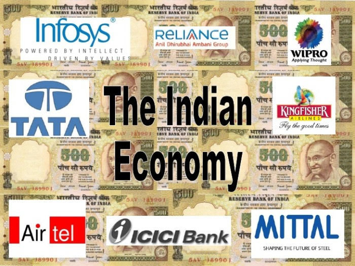 indian economy is a mixed economy The united states has a mixed economy it works according to an economic system that features characteristics of both capitalism and socialism a mixed economic system protects private property.