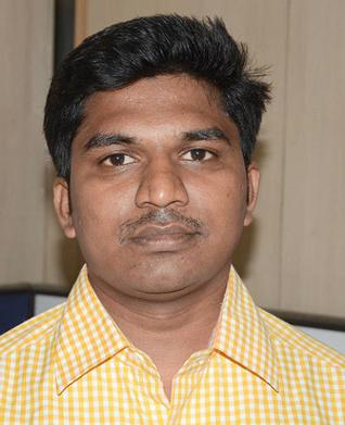 V.P. Jeyaseelan, IAS Topper 2013 preparation tips
