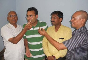 Suharsha Bhagat IAS Topper Rank 5 Interview