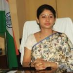 Smita Sabharwal IAS Topper 2001 biodata