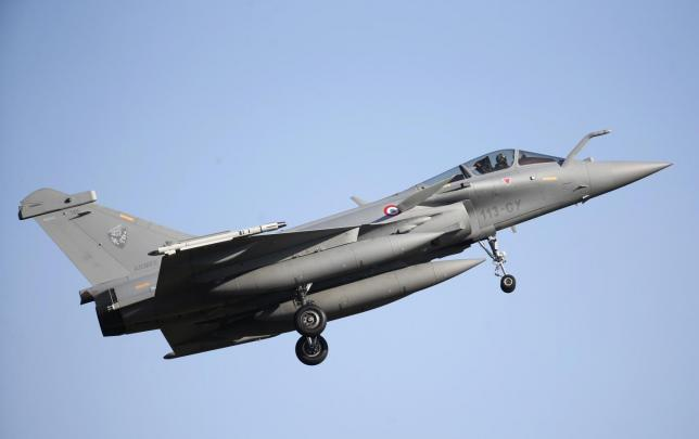 france-and-qatar-seal-$7-billion-rafale-fighter-jet-deal