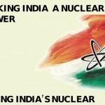 India and Nuclear Energy essay writing for UPSC mains exam IAS IPS IFS NDA Exam