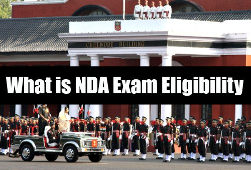 National Defence Academy NDA Eligibility Criteria SSB exam SSB interview SSB crack.