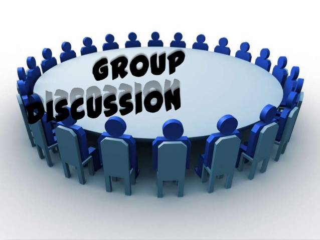 slogans for mba group discussions Read facts about getting a business degree online  it's more than slick graphics and memorable slogans  although virtual group discussions can also be.