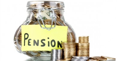 Government hikes FDI limit in pension sector to 49 percent