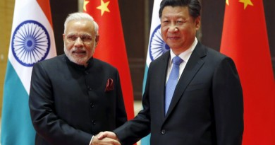 Prime Minister Narendra Modi's Visit To China And Two Other Asian Countries