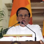 Sri Lanka's President Dissolves Parliament