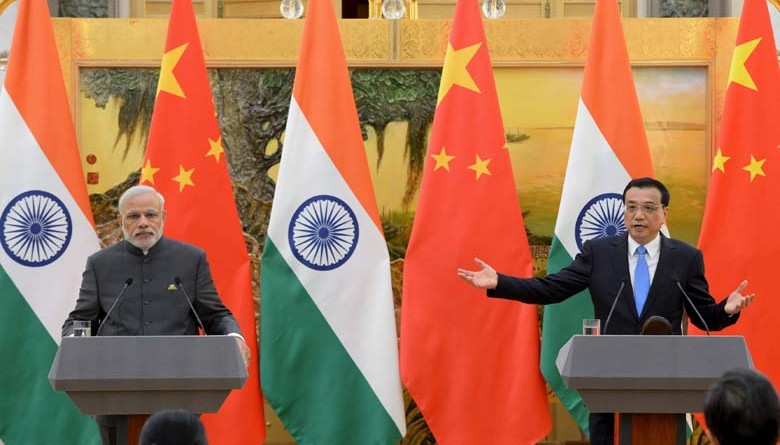India And China Sign 24 Agreements To Enhance Bilateral Co-Operation
