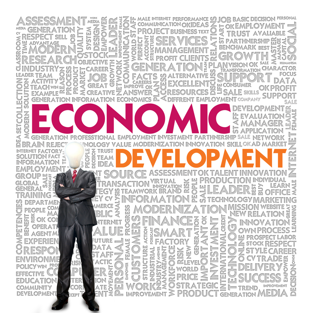 Economic Development and Social Justice