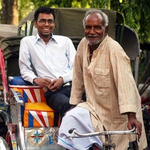 IAS Officer Govind Jaiswal, Son of Rickshaw Puller (Inspirational Story)
