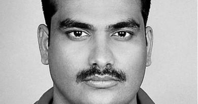IAS Gopala Sundara Raj, Ranked 5th in Civil Exam 2011