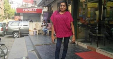 Sarika Jain, Polio Effected Cleared Civil Exam with AIR 527