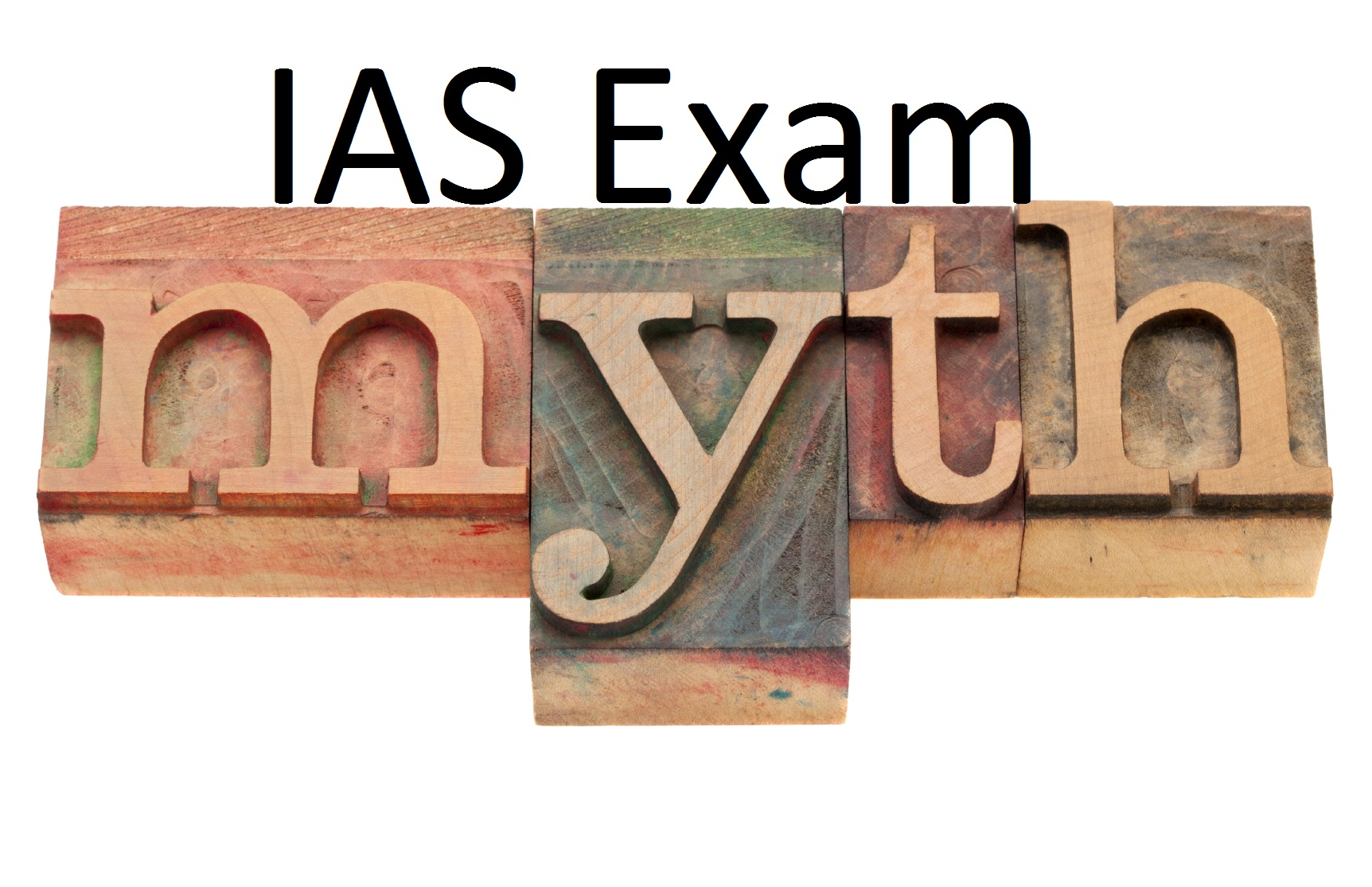 myths-about-ias-exam