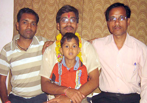 Nirish Rajput, A son of Tailor became IAS Officer