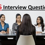 IAS Interview Questions