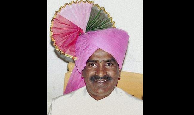 IAS Yashwant Sonawane - Was Burnt by Oil adulteration mafia