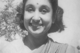 Lakshmi Sahgal - Pre Independence NDA Officer