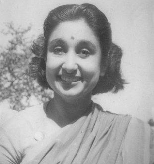 Lakshmi Sahgal - Pre Independence NDA Officer