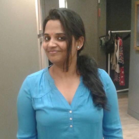 IAS Gargi Jain UPSC Topper 2014 Ranked 45