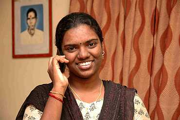 S Divyadharshini - A Lawyer Secured 1st Rank in IAS Exam