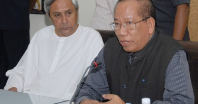 IPS Dr. H T Sangliana is a member of 14th Lok Sabha of India he is in favor of BJP. He is from Mizoram. Studied from St.Edmund College in Shillong.