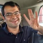 IAS Aditya Uppal - Mechanical Engg AIR 19 in 2014 UPSC