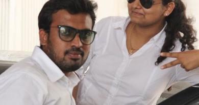 IAS Lakshmikanth Reddy G -Raichur Farmer's Son Cracked IAS