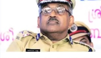 IPS Alexander Jacob - Senior Kerala Officer and Incredible Speaker