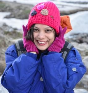 IAS Pamela Satpathy - Odisha Multi Talented Girl Cracked IAS with 51 AIR
