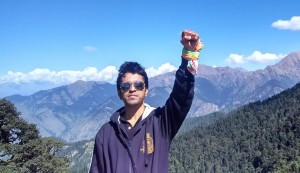 IAS C M Saikanth Varma - IIT Madras Boy Worked with Google and Amazon
